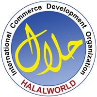HALAL WORLD INTERNATIONAL COMMERCE DEVELOPMENT ORGANIZATION